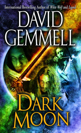 Dark Moon by David Gemmell