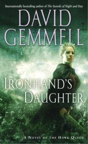 Ironhand's Daughter