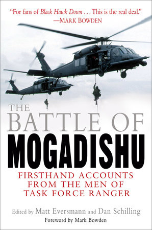 The battle of mogadishu penguinrandomhouse the battle of mogadishu by fandeluxe Images