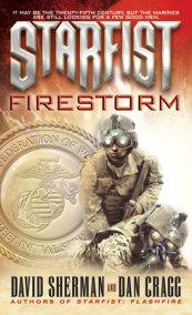Starfist: Firestorm