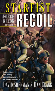 Starfist: Force Recon: Recoil
