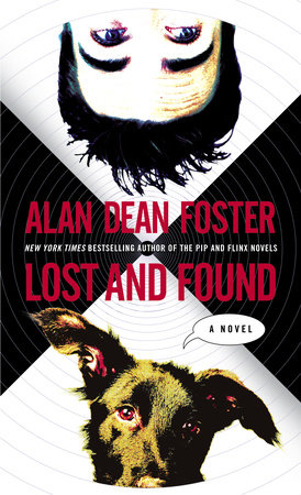 Lost and Found by Alan Dean Foster