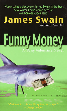 Funny Money by James Swain