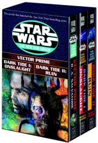 Star Wars NJO 3c box set MM