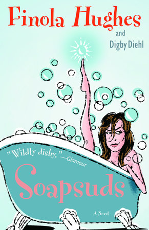 Soapsuds by Finola Hughes