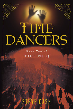 Time Dancers