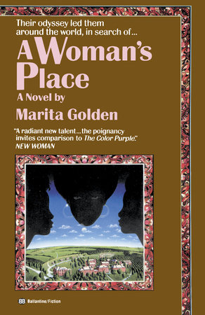 A Woman's Place by Marita Golden