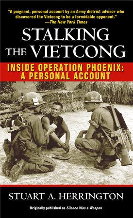 Stalking the Vietcong by Stuart Herrington