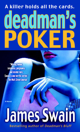Deadman's Poker by James Swain