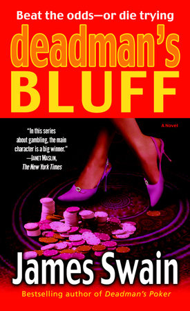 Deadman's Bluff by James Swain