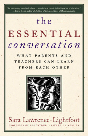 The Essential Conversation