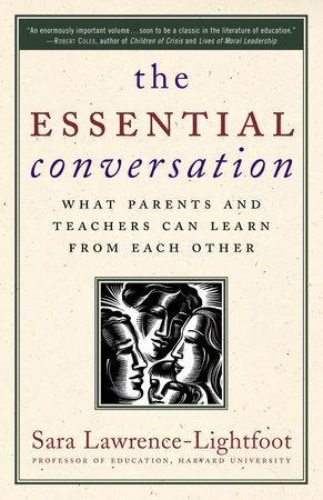 The Essential Conversation
