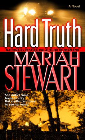 Hard Truth by Mariah Stewart