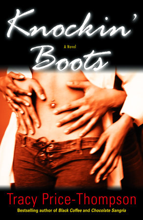 Knockin' Boots by Tracy Price-Thompson