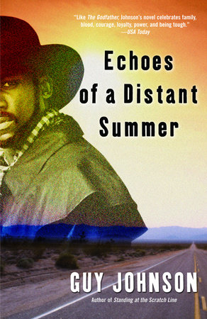 Echoes of a Distant Summer by Guy Johnson