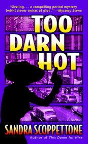Too Darn Hot