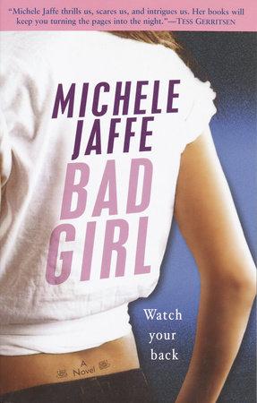 Bad Girl by Michele Jaffe