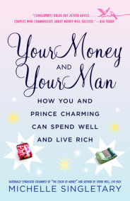 Your Money and Your Man