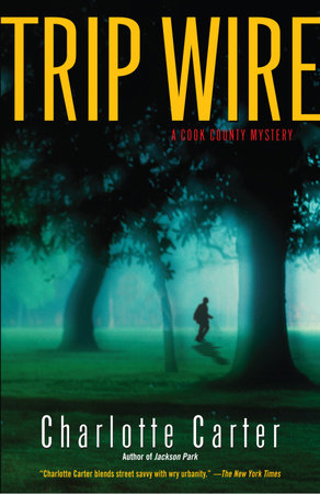 Trip Wire by Charlotte Carter