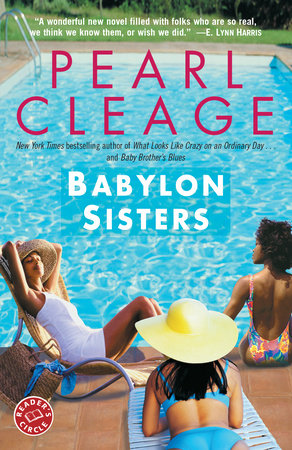 Babylon Sisters by Pearl Cleage