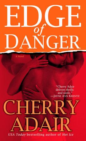 Edge of Danger by Cherry Adair