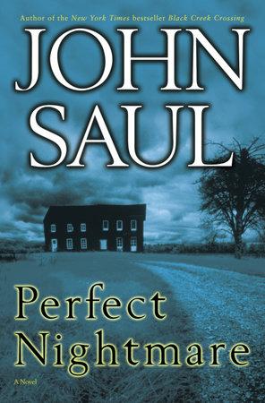 Perfect Nightmare by John Saul