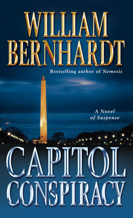 Capitol Conspiracy
