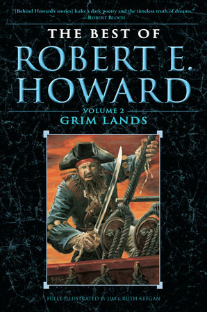 The Best of Robert E. Howard    Volume 2 by Robert E. Howard