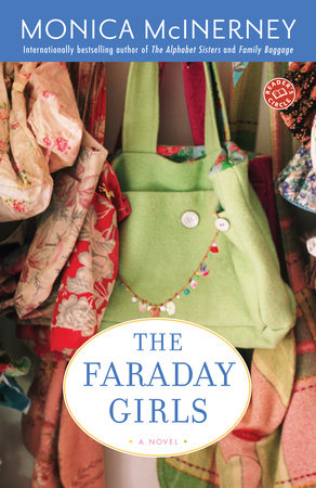 The Faraday Girls