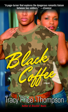 Black Coffee by Tracy Price-Thompson
