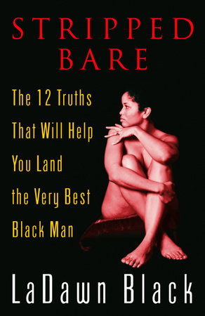 Stripped Bare by LaDawn Black