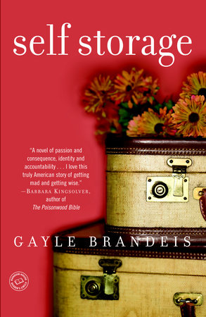 Self Storage by Gayle Brandeis