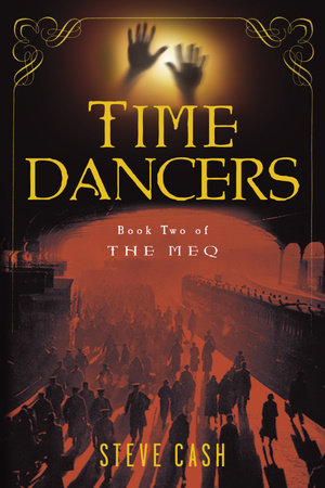 Time Dancers by Steve Cash