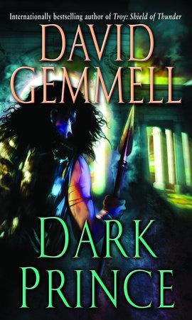 DARK PRINCE by David Gemmell