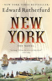 New York: The Novel