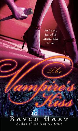 The Vampire's Kiss