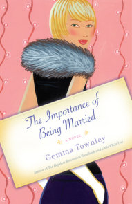 The Importance of Being Married