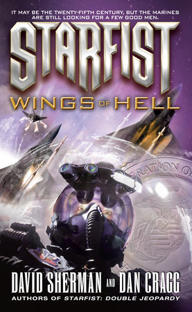 Starfist: Wings of Hell
