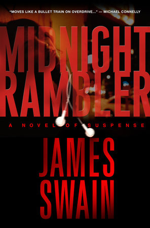 Midnight Rambler by James Swain