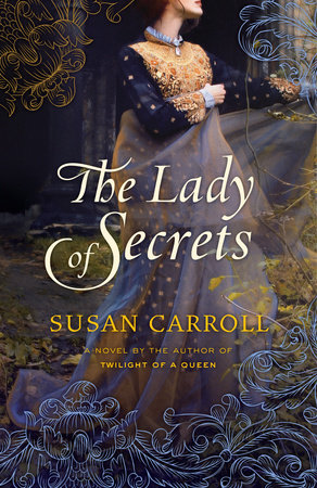 The Lady of Secrets