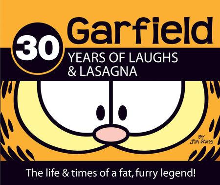 30 Years of Laughs & Lasagna