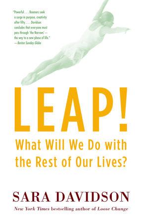 Leap! by Sara Davidson