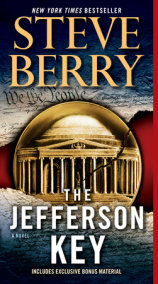 The Jefferson Key (with bonus short story The Devil's Gold)