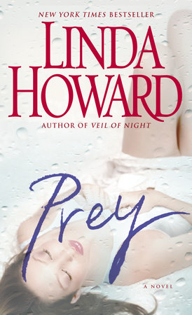 Prey by Linda Howard