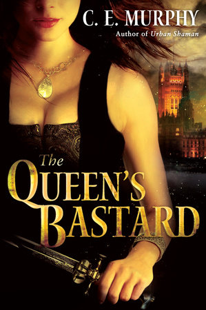 The Queen's Bastard by C. E. Murphy