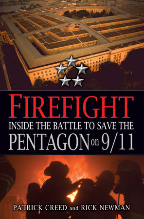 Firefight by Patrick Creed and Rick Newman