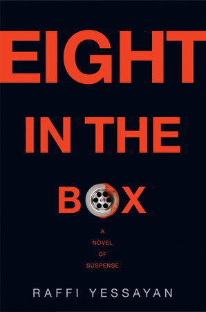 Eight in the Box by Raffi Yessayan