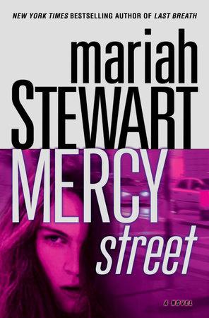 Mercy Street by Mariah Stewart