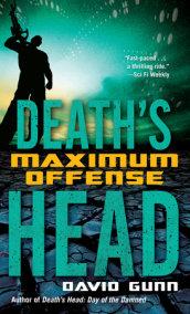 Death's Head  Maximum Offense