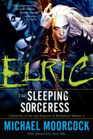 Elric: The Sleeping Sorceress